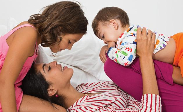 Bela Gil compartilha dicas para uma maternidade simples