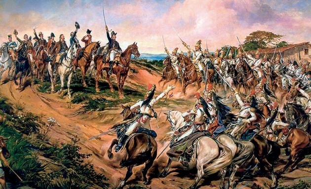 """José Bonifácio: a perseguição aos """"inimigos da ordem pública"""""""