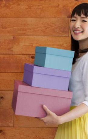 Colocando ordem na casa: arrumação é qualidade de vida