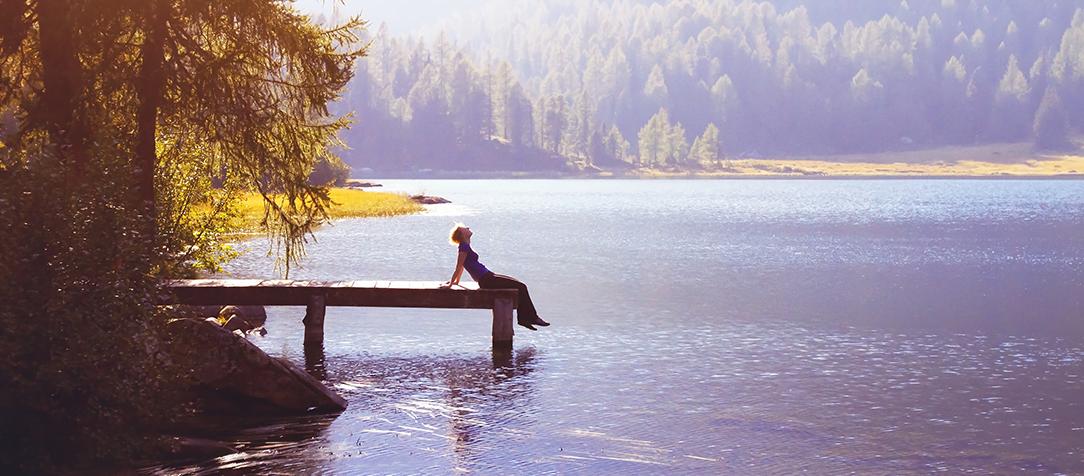 A prática do silêncio como uma nova forma de ser e estar no mundo