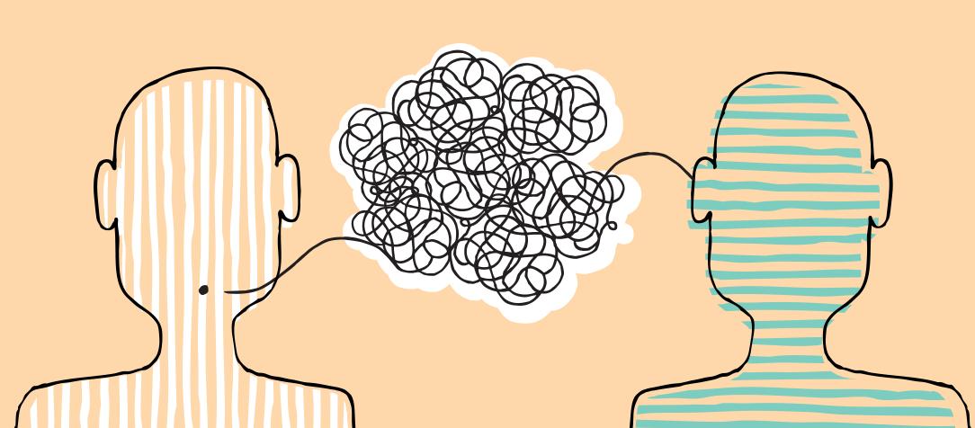 Comunicação não violenta: como ser você mesmo sem deixar de estar com o outro
