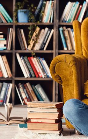 Como encontrar um agente literário?