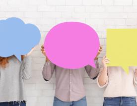 Quem tem medo de feedback?