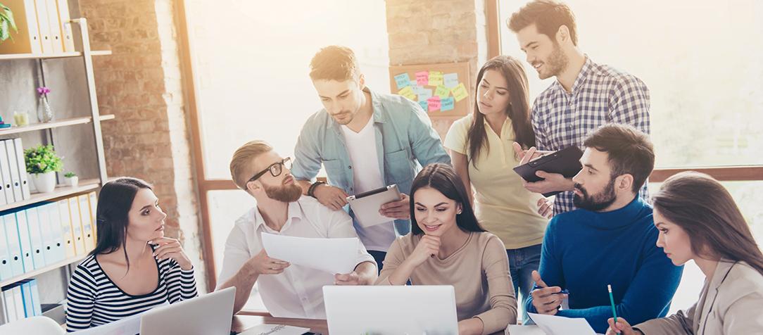 """""""Equipes brilhantes"""": as três habilidades essenciais para criar organizações bem-sucedidas"""