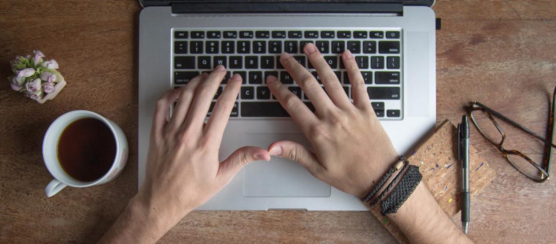Três passos para se tornar um autor de sucesso