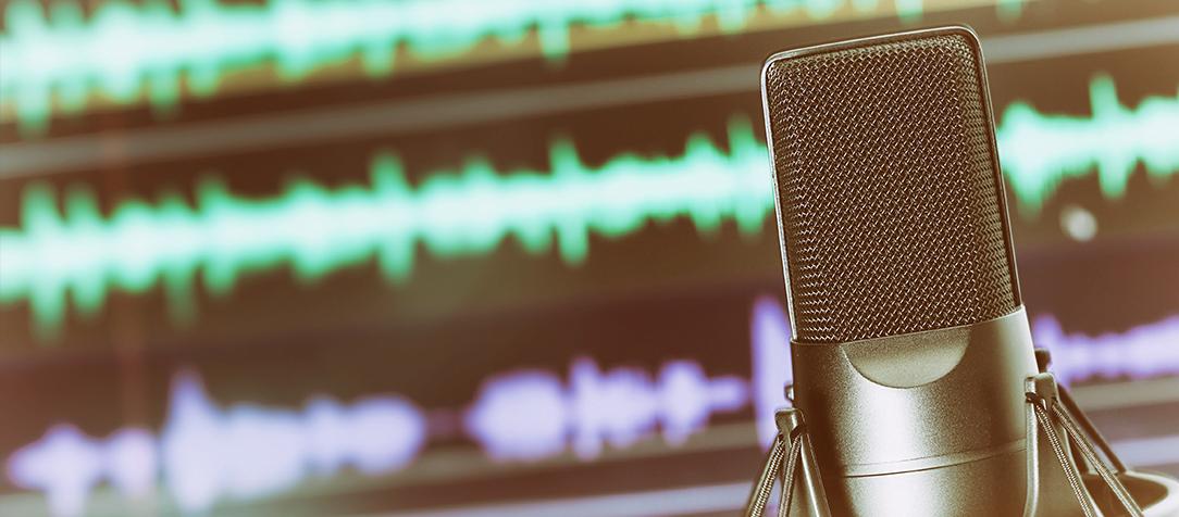 Editora Sextante entra no mundo dos podcasts e convida leitores a serem também ouvintes. Já ouviu o SextanteNoAr hoje?