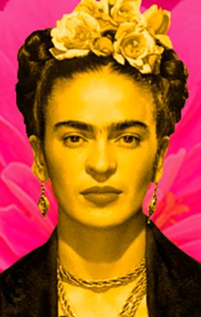 """""""Frida Kahlo para inconformistas"""": um sopro de inspiração a partir da vida de uma das mulheres mais influentes da história"""