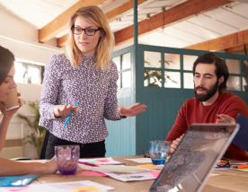 """""""Jogo infinito"""": desafiar o status quo e garantir o futuro dos negócios"""
